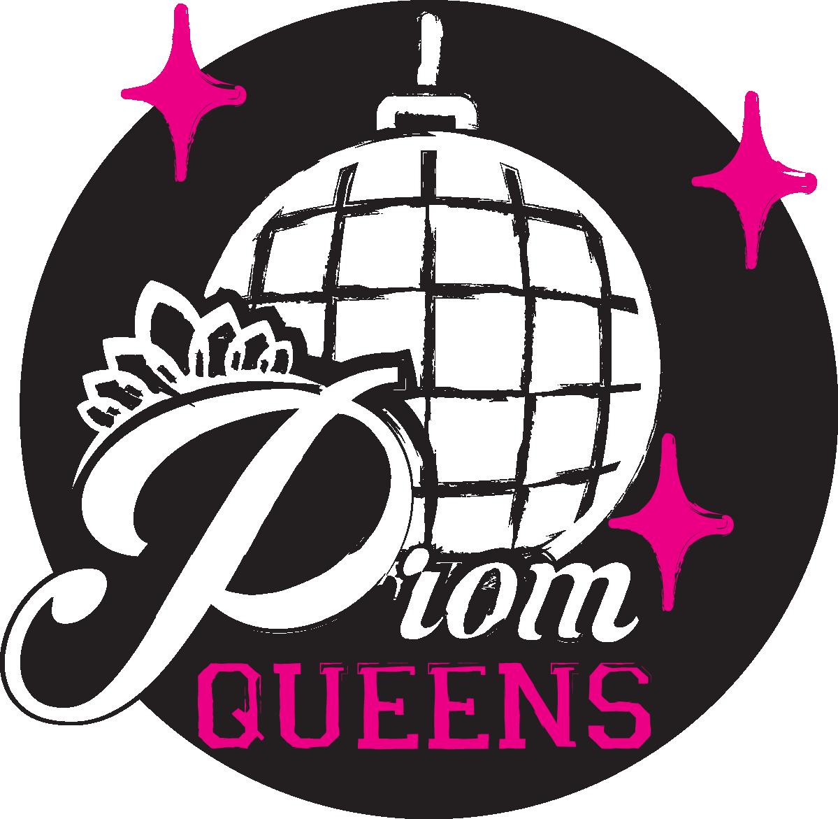 Prom Queens Logo